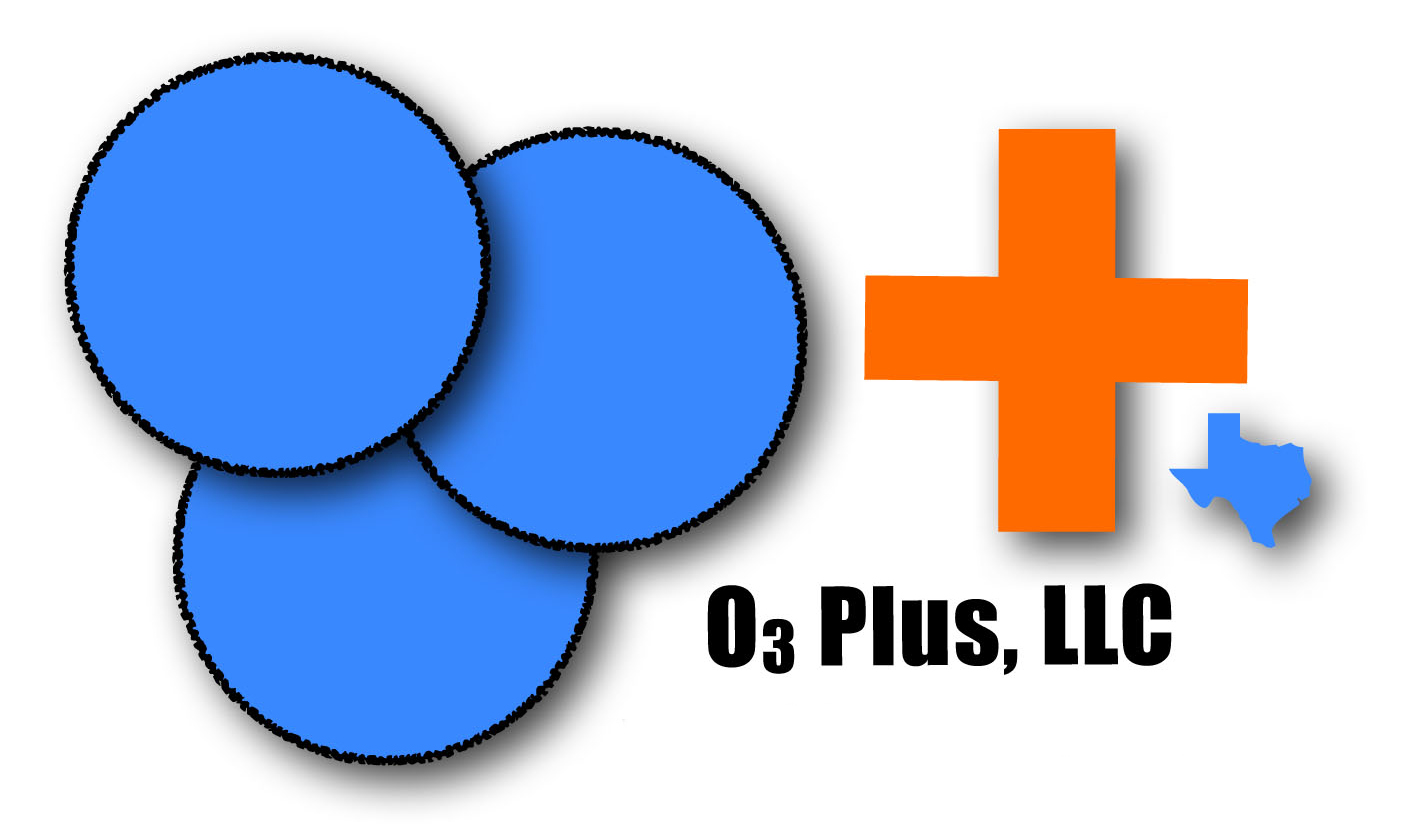 O3 Plus, LLC, San Antonio